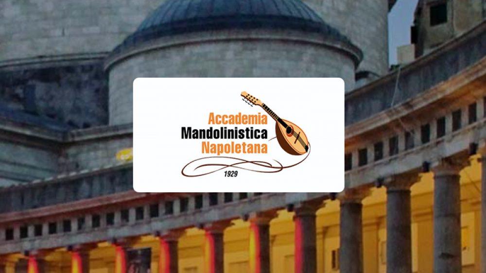 Accordo con Accademia Mandolinistica Napoletana