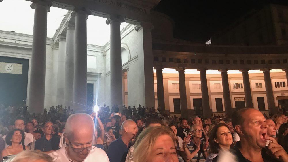 """""""Mandolini sotto le Stelle""""Una Notte per Totò"""