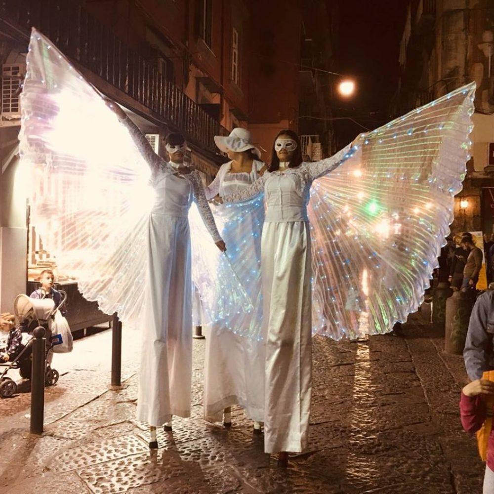 II Edizione del Festival Napoli buskers