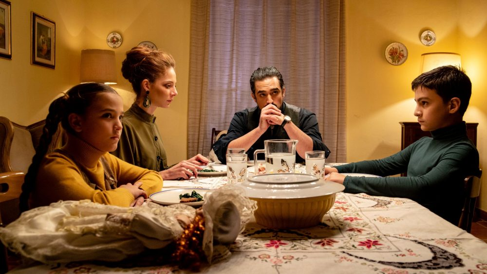 A Dugenta e Casapesenna le riprese di 'The Noisy Silence'
