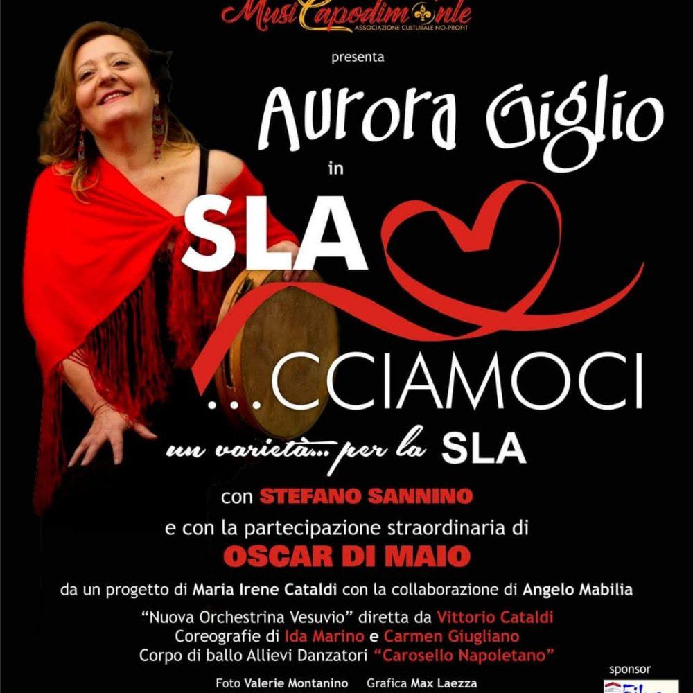 SLA… CCIAMOCI in scena al Teatro Gelsomino