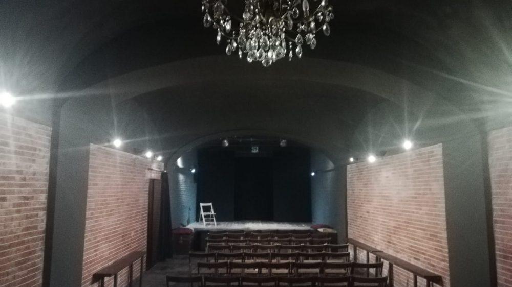 TEATRO AVANPOSTO NUMERO ZERO – PRESENTAZIONE STAGIONE TEATRALE 2018/2019