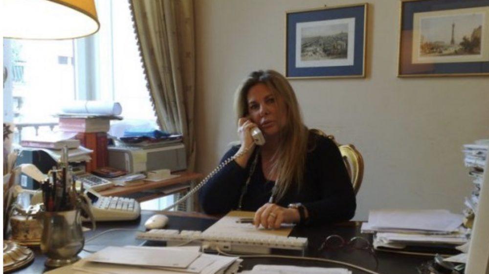 Maria Carmen Piscione è il Difensore Civico della Città Metropolitana