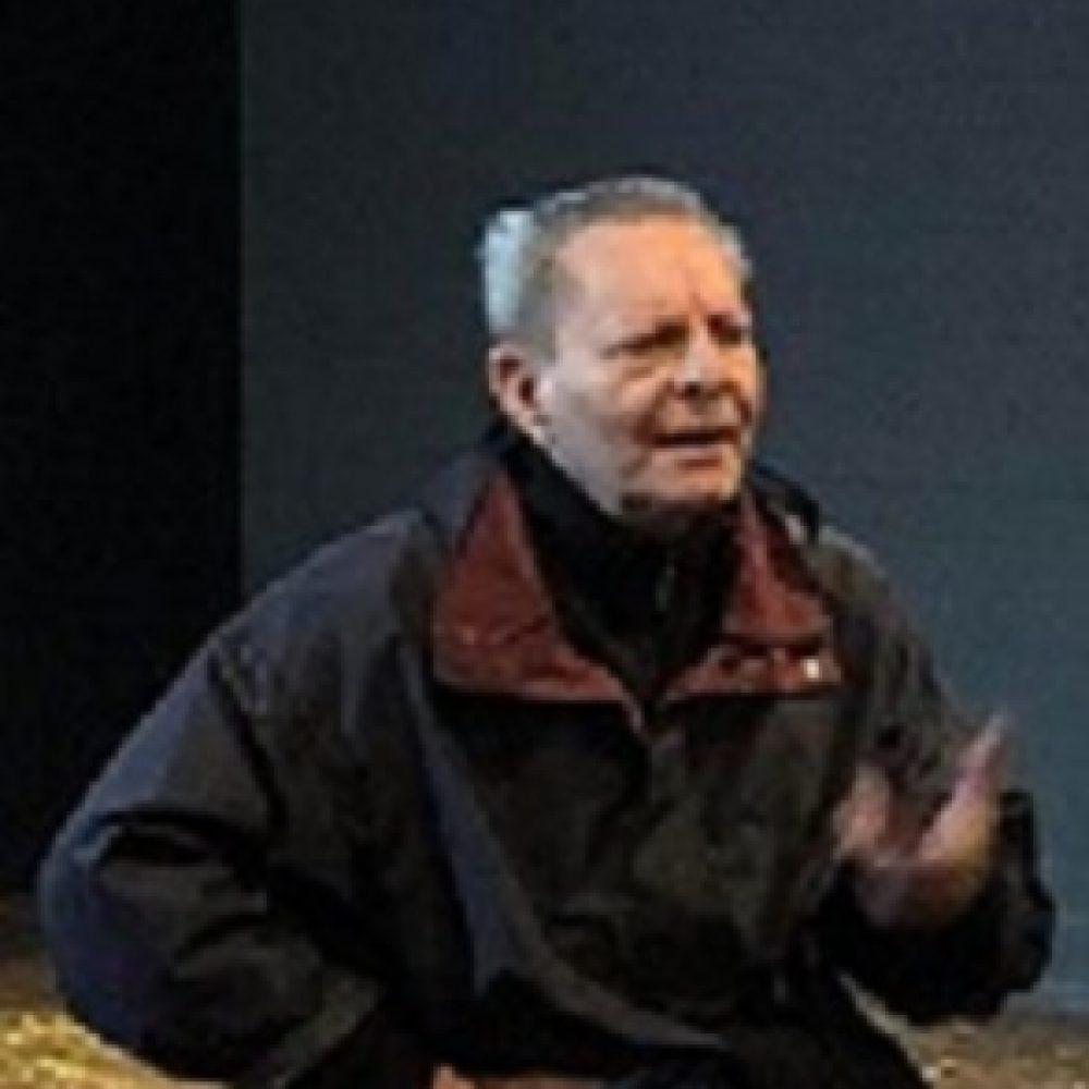 """Bottega C: con Enzo Moscato si impara a """"Essere teatro"""""""