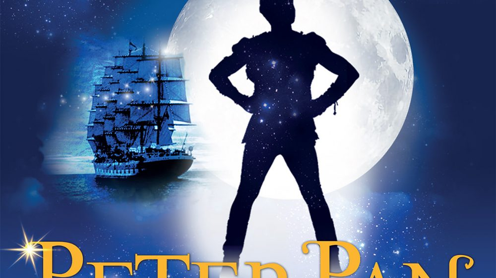 TEATRO AUGUSTEO | PETER PAN FOREVER – Il Musical vola a Napoli!