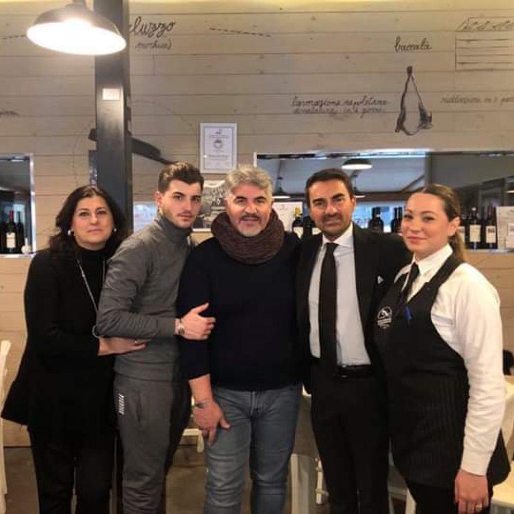 LONGOBARDI: A SECONDIGLIANO PER VALORIZZARE LE ECCELLENZE CAMPANE IN ITALIA E NEL MONDO