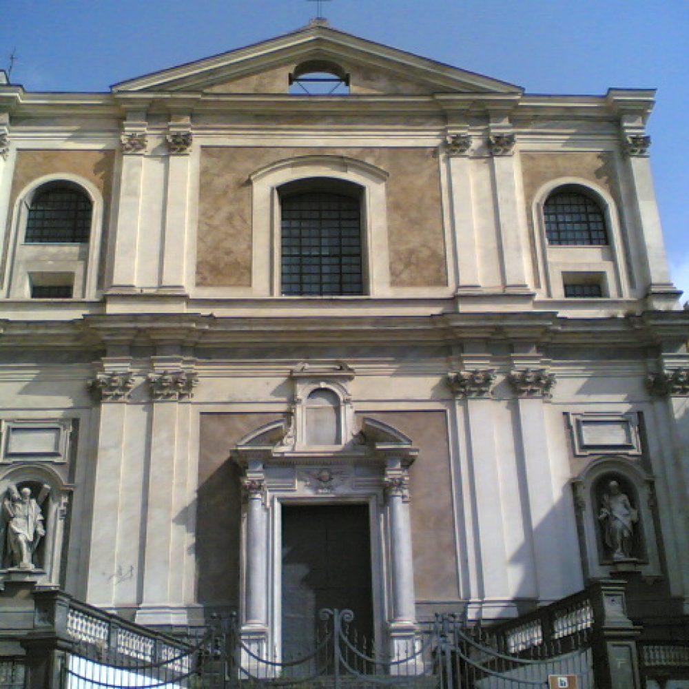 """Alla Chiesa di Santa Maria Donnaregina Nuova il concerto del Ernst Reijseger & Giovanni Sollima """"Cello Duo"""""""
