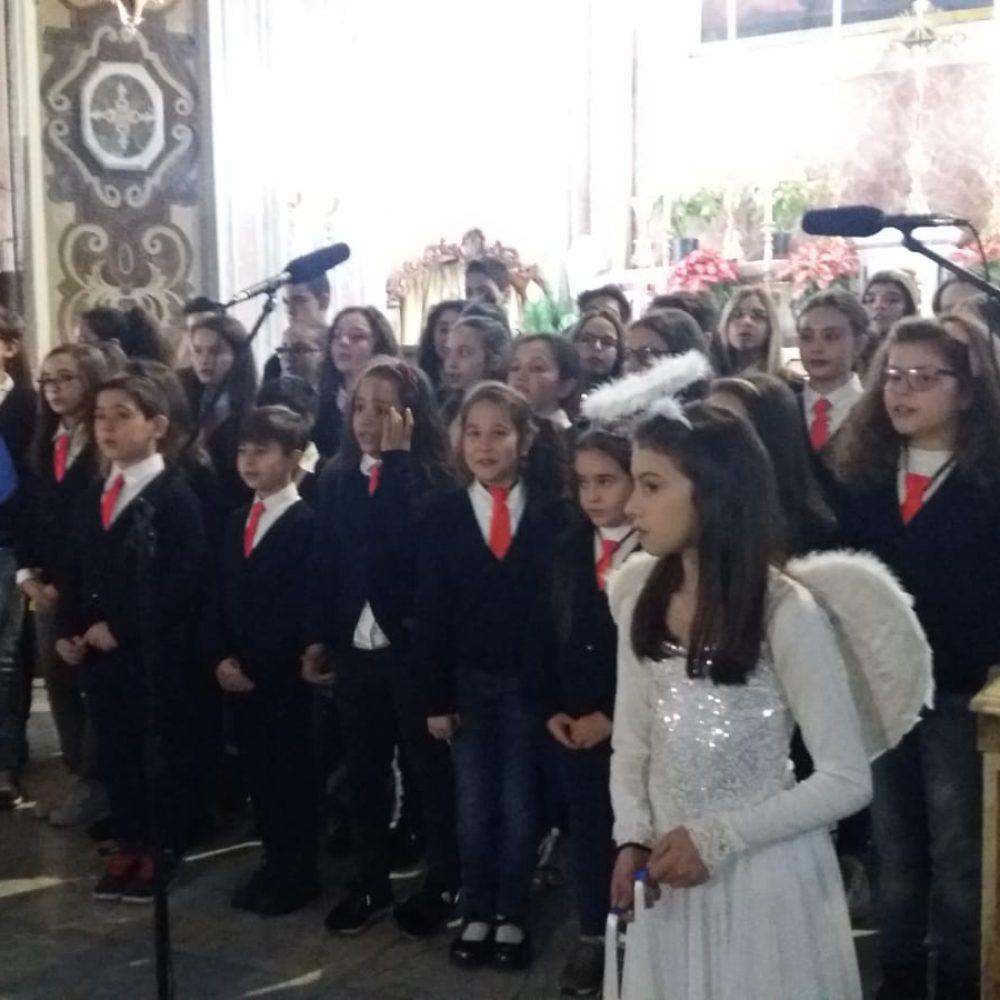 """Continua il successo della Kermesse Durante Natale Festival con l'evento """"II Concerto per Durante"""""""