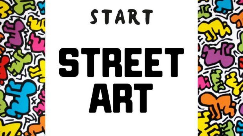 ST.AR.T – la Street art per due giorni in scena a Napoli
