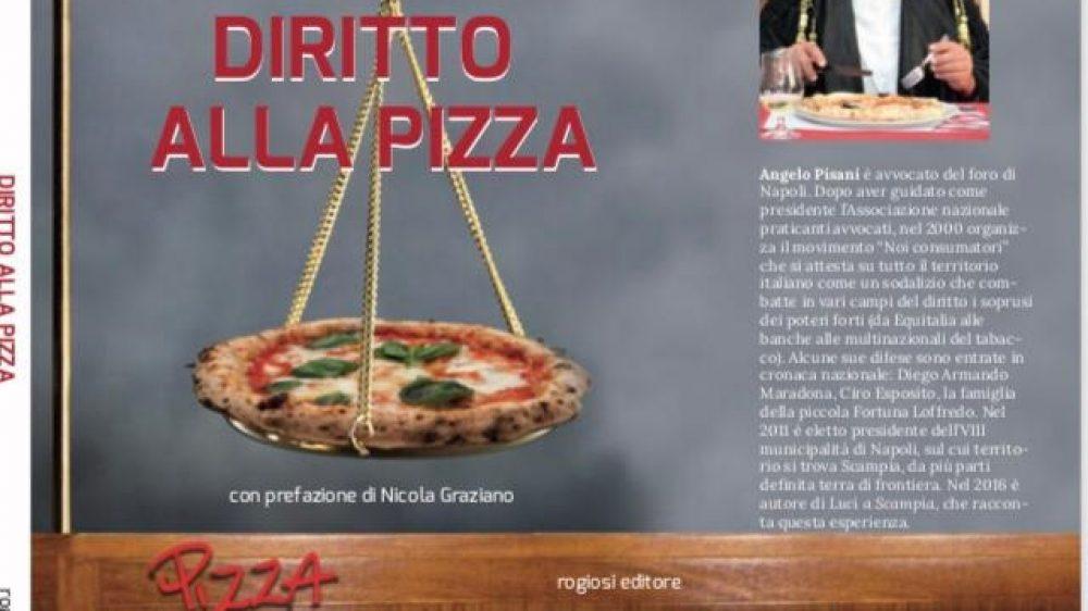 TOUR PRESENTAZIONE LIBRO PIZZA