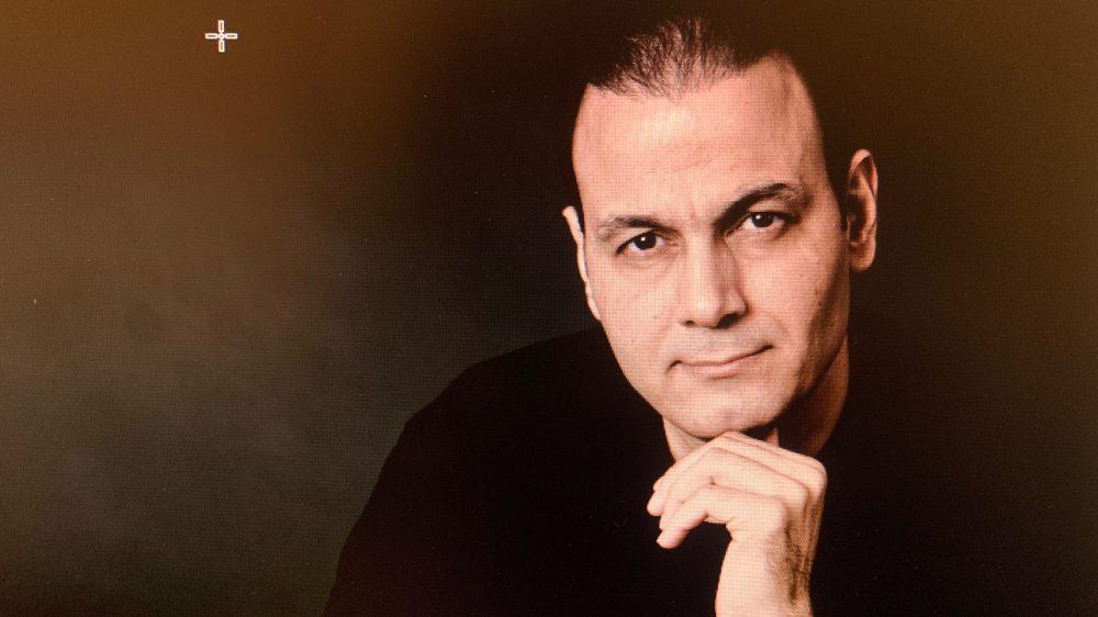"""Alireza Ghorbani in concerto con  """"Lost in Love… Persian love songs"""" alla chiesa di Santa Maria Donnaregina Vecchia"""