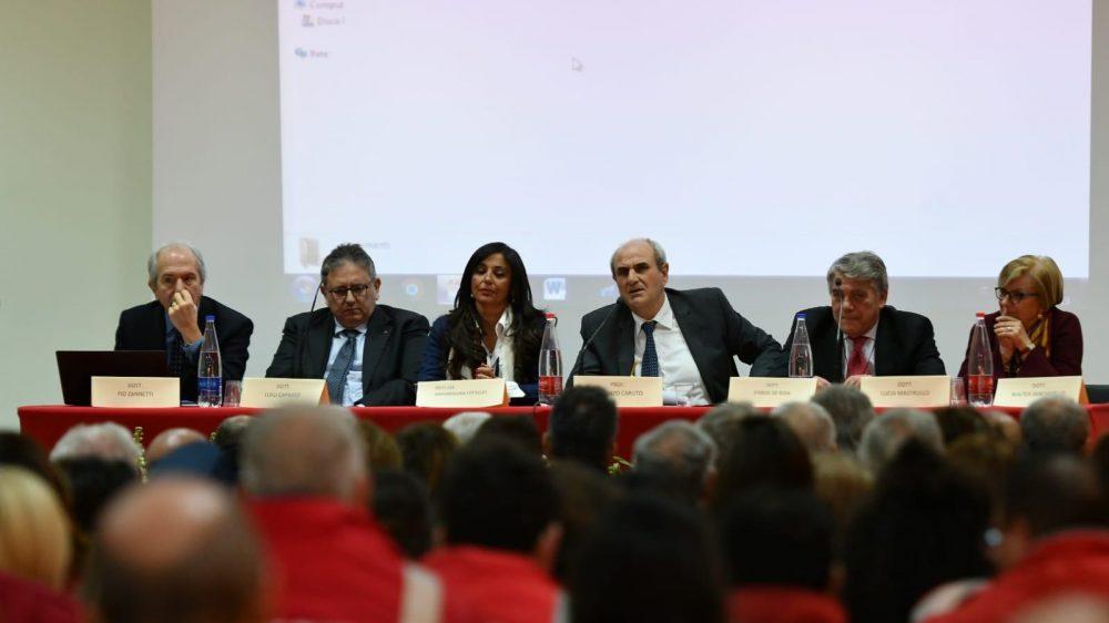 GRANDE SUCCESSO AL CONVEGNO SULLA DONAZIONE DEGLI ORGANI