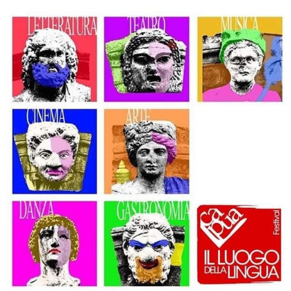 Al via 'Capua il Luogo della Lingua festival'  – Al regista Saverio Costanzo il Placito Capuano