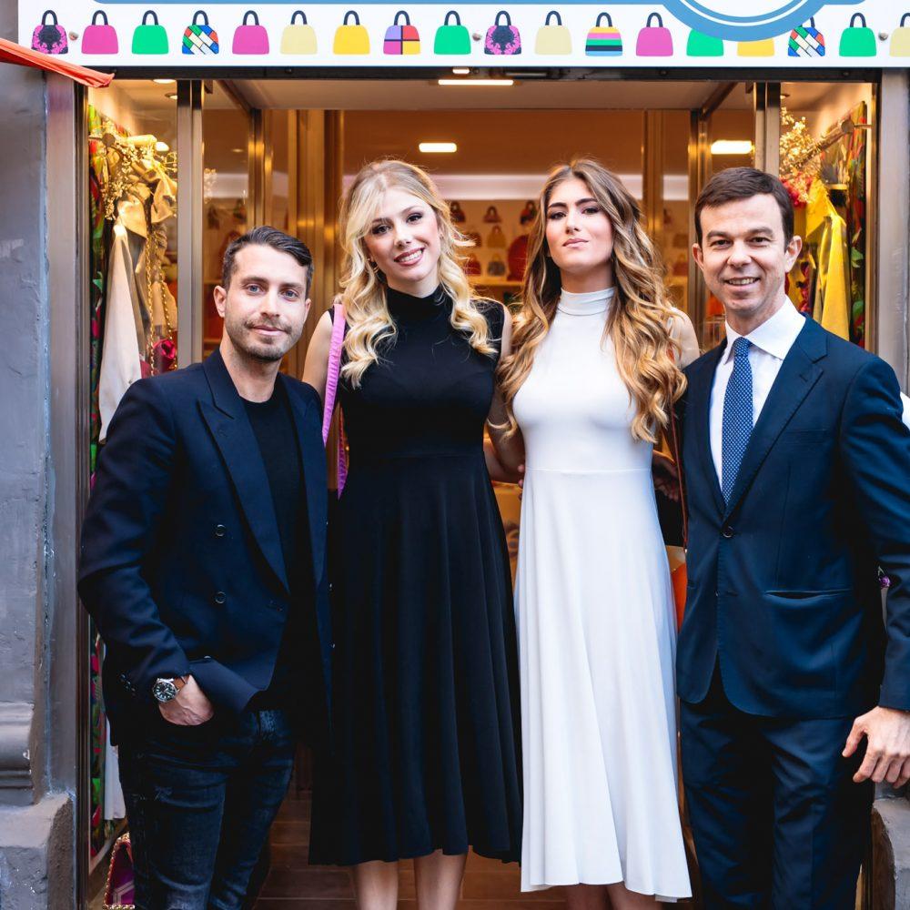 """Napoli riscopre la sua creatività: grande successo per lo """"Spring Cocktail"""" di Galleria 66"""