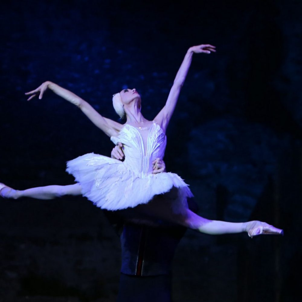 Per sezione Spettacoli, Danza, Formazione   Al via le attività della V Edizione di L'Abella Danza