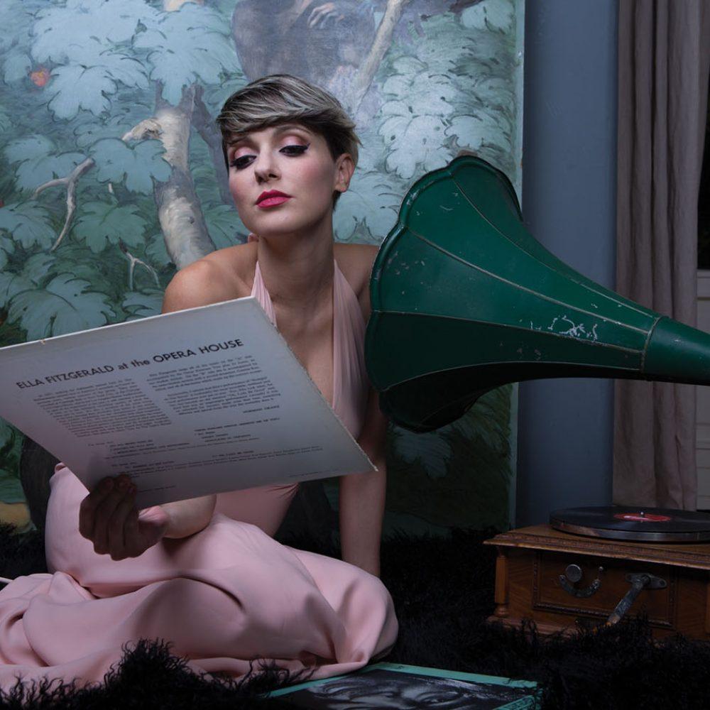 Simona Molinari in concerto al Teatro Augusteo di Napoli