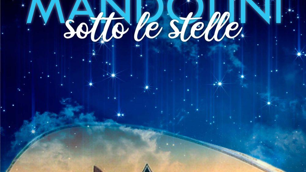 Mandolini sotto le Stelle. La notte magica di Napoli per le Universiadi