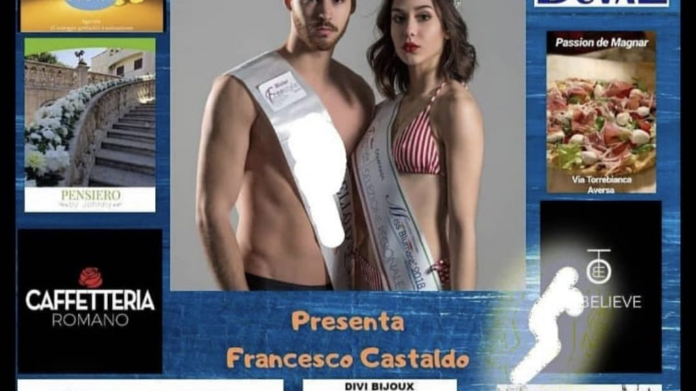 Al via la nuova edizione di Miss e Mr Freestyle