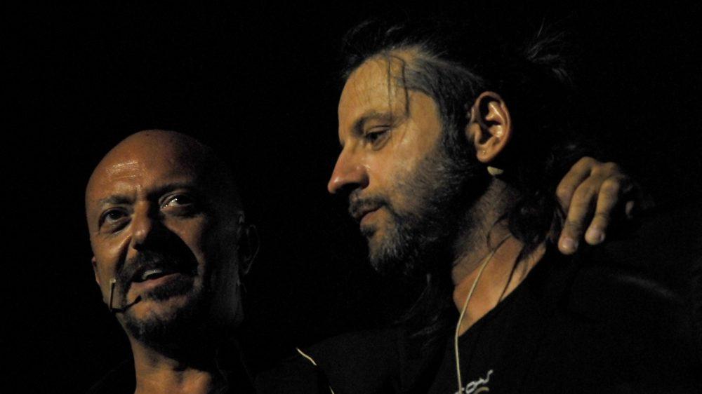 I doppiatori Roberto Pedicini e Christian Iansante aprono una sede dell'Accademia del Doppiaggio a Napoli presso l'auditorium Novecento ex Phonotype