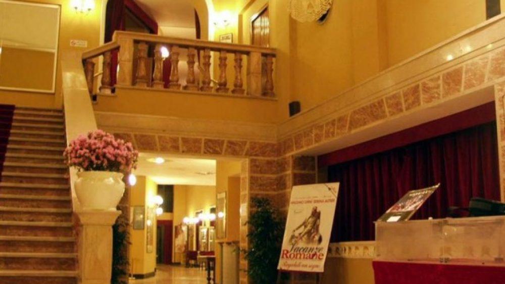 Presentata la nuova stagione teatrale del Teatro Augusteo