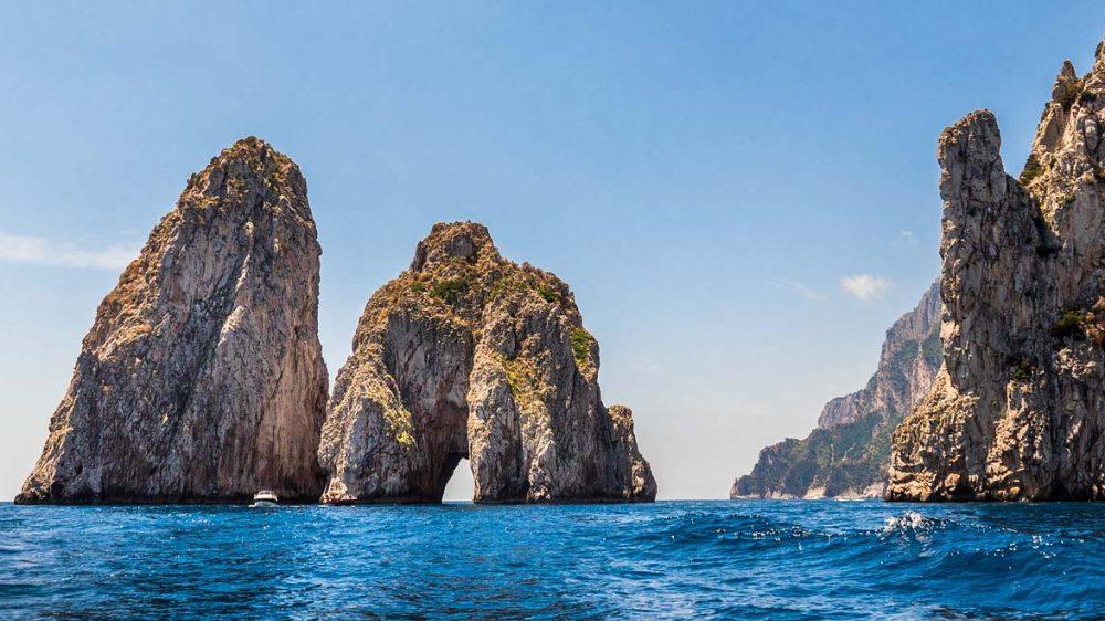 aMare Capri