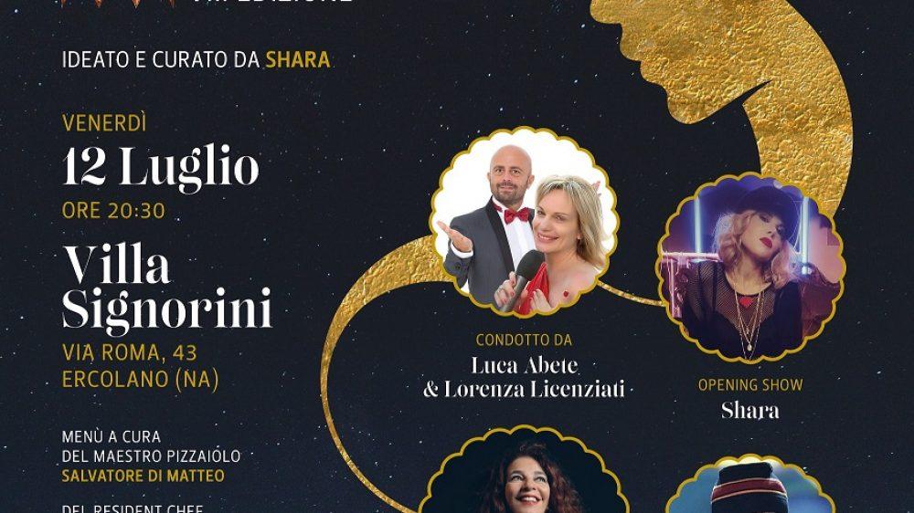 """Le stelle del Meridione brillano all'ottava edizione del """"Premio Eccellenze del Sud""""!"""