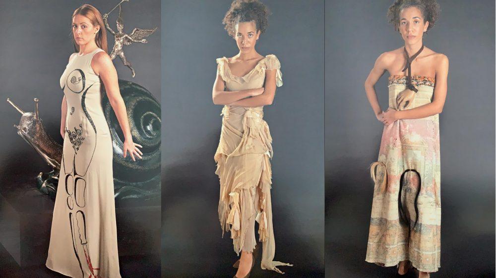 Gran soirèe d'arte e fashion all'hotel La Palma di Capri sabato 27 luglio dalle ore 20.30