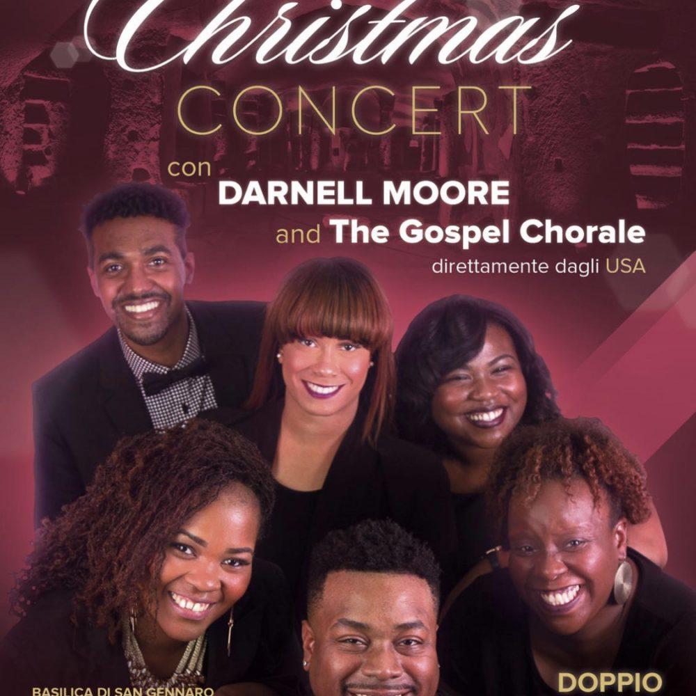 """Grande attesa per il """"Christmas Concert"""""""