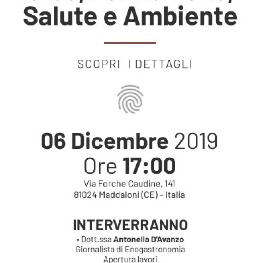 L'evento di fine corsi alla scuola Dolce & Salato con il Ministro Vincenzo Spadafora accanto ai giovani per il futuro.