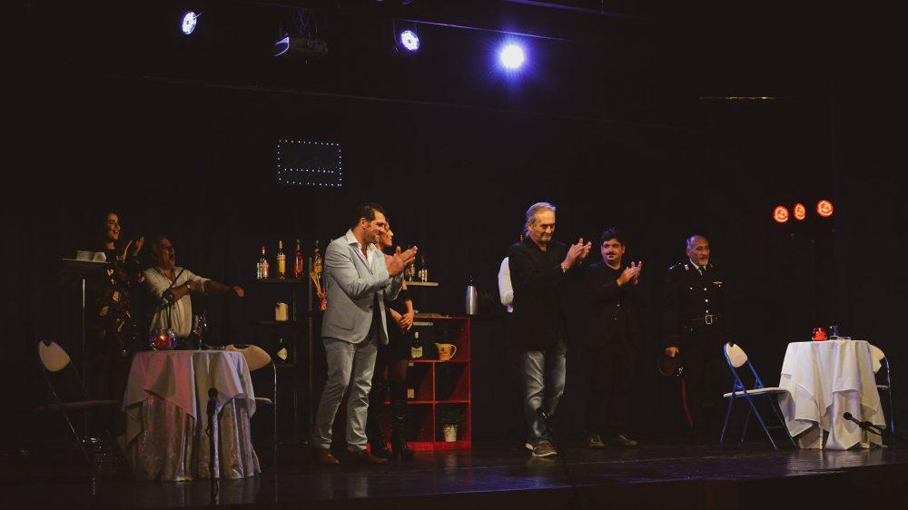 Io sono un camorrista – Vincenzo Merolla al teatro Bolivar