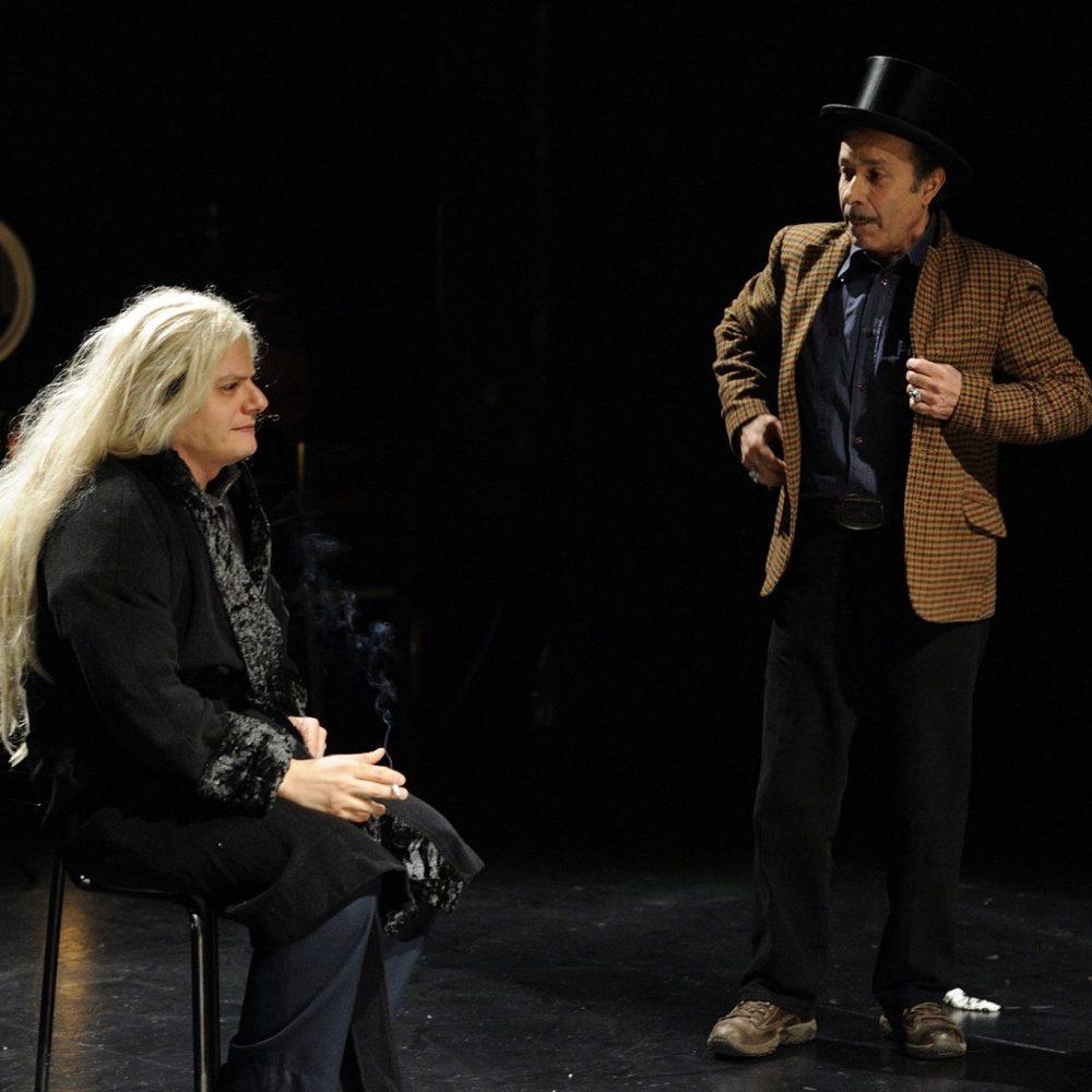 A gran richiesta, al Teatro Civico 14 di Caserta torna lo spettacolo PLAY DUETT