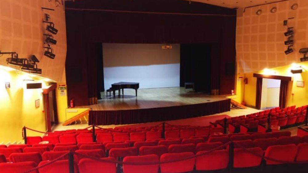 La stagione teatrale del Teatro Salvo D'Acquisto