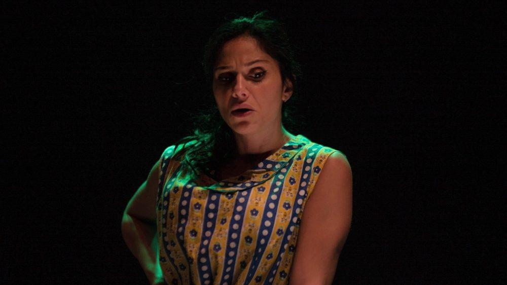 """Al Teatro Civico 14 di Caserta in scena """"MAMMA, MÀ"""""""