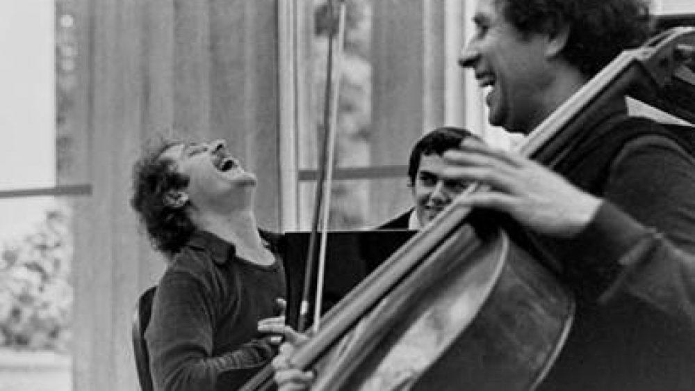 """""""Napoli, musica ininterrotta"""" 100 anni dell'Associazione Alessandro Scarlatti"""