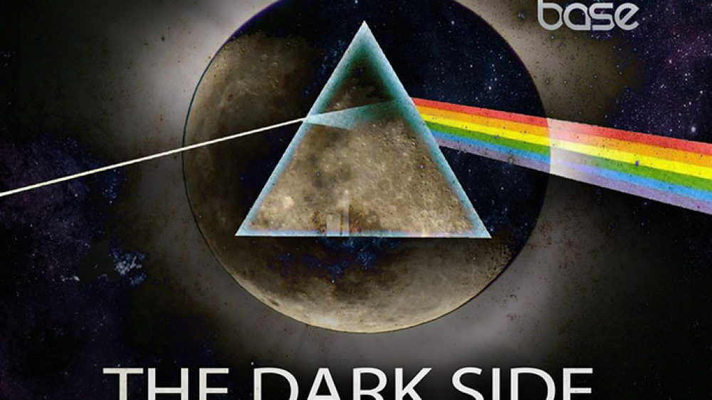 "MENTI ASSOCIATE presenta PINK FLOYD LEGEND  IN ""THE DARK SIDE OF THE MOON"""