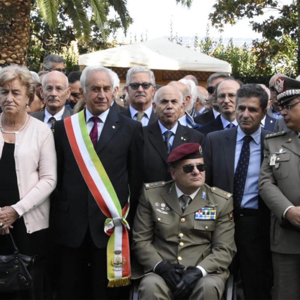 """L'Unione Nazionale Mutilati per Servizio – Sezione Provinciale di Napoli """"Ernano – Ferraro"""" Convoca l'Assemblea"""