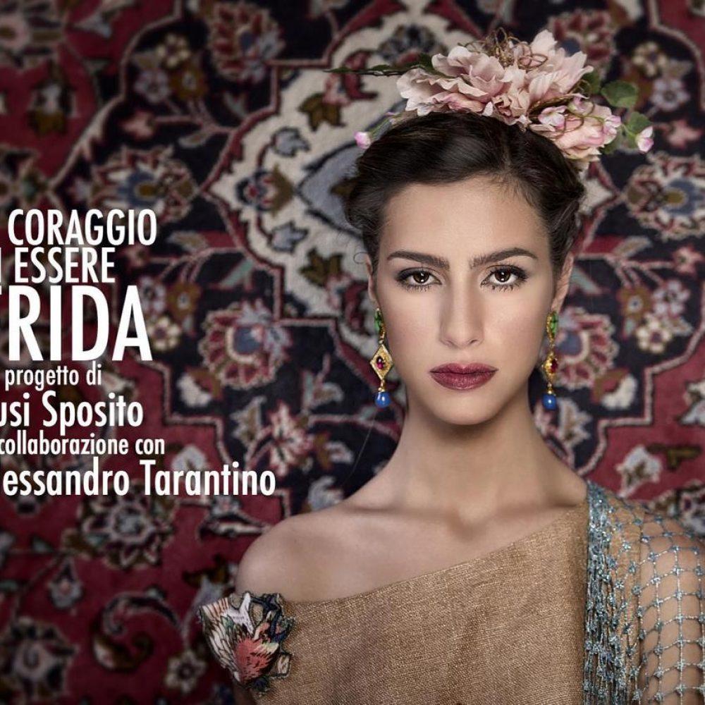 Il coraggio di essere Frida