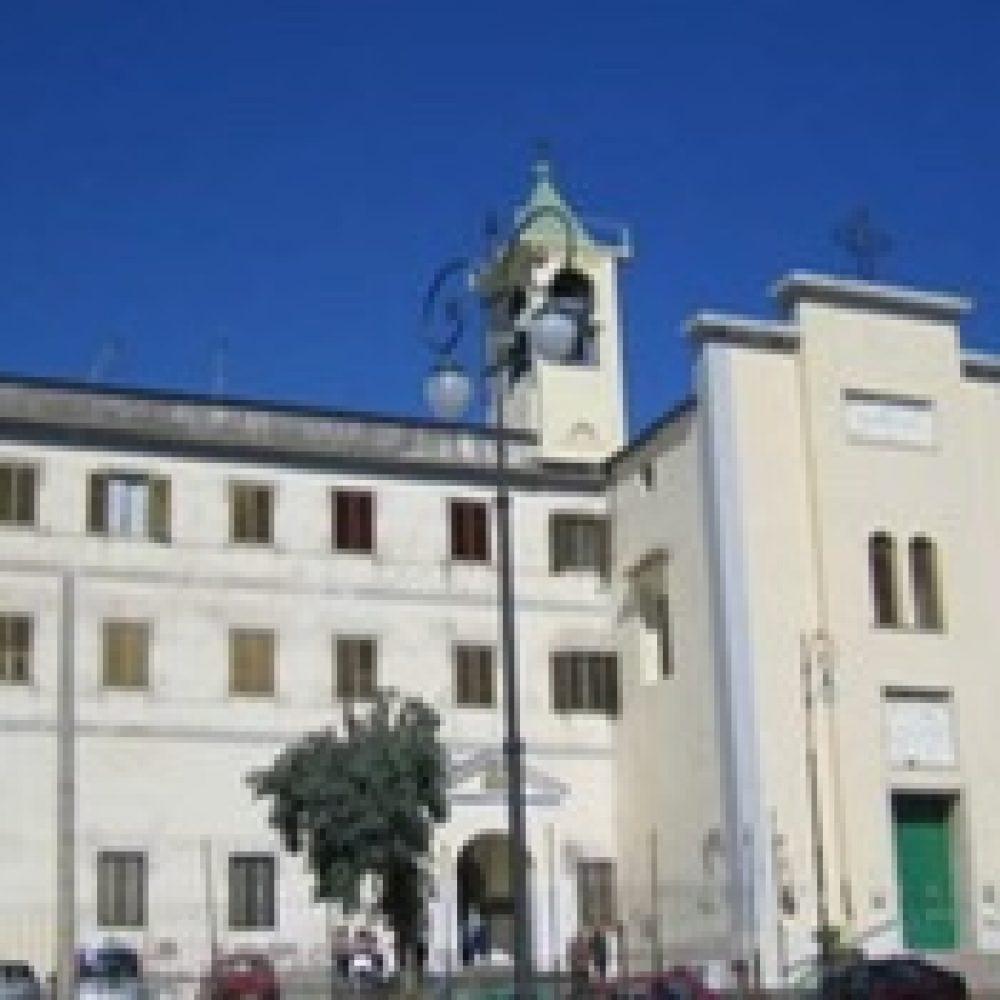 Grande attesa per la diretta televisiva sull'emittente Capri Event del Santo protettore Pasquale Baylon