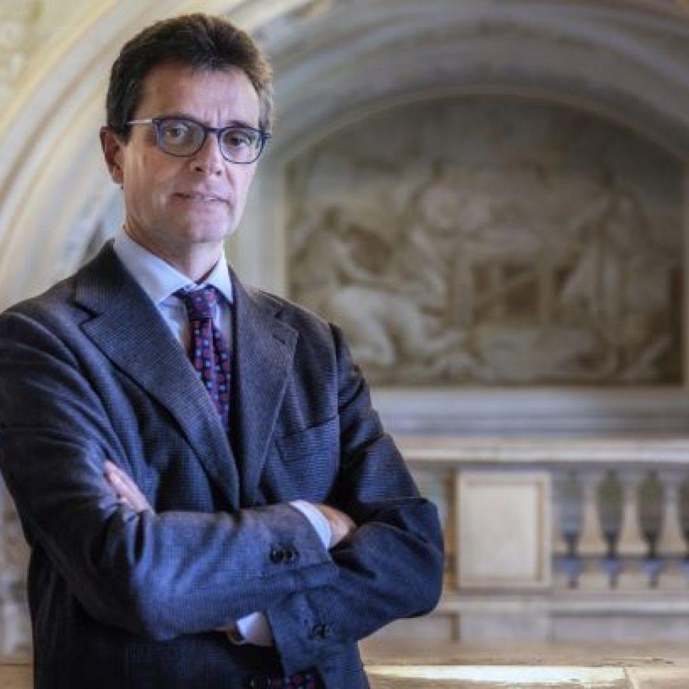 Scabec@home RITORNO AL FUTURO / Nuovi scenari culturali Interviste ai protagonisti della cultura e del turismo culturale #CampaniaCultura