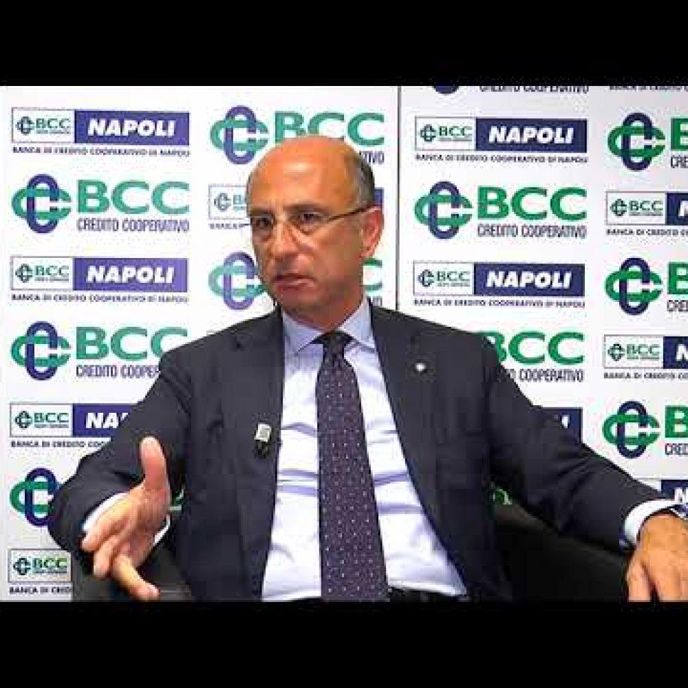 La Bcc di Napoli una banca tra la gente