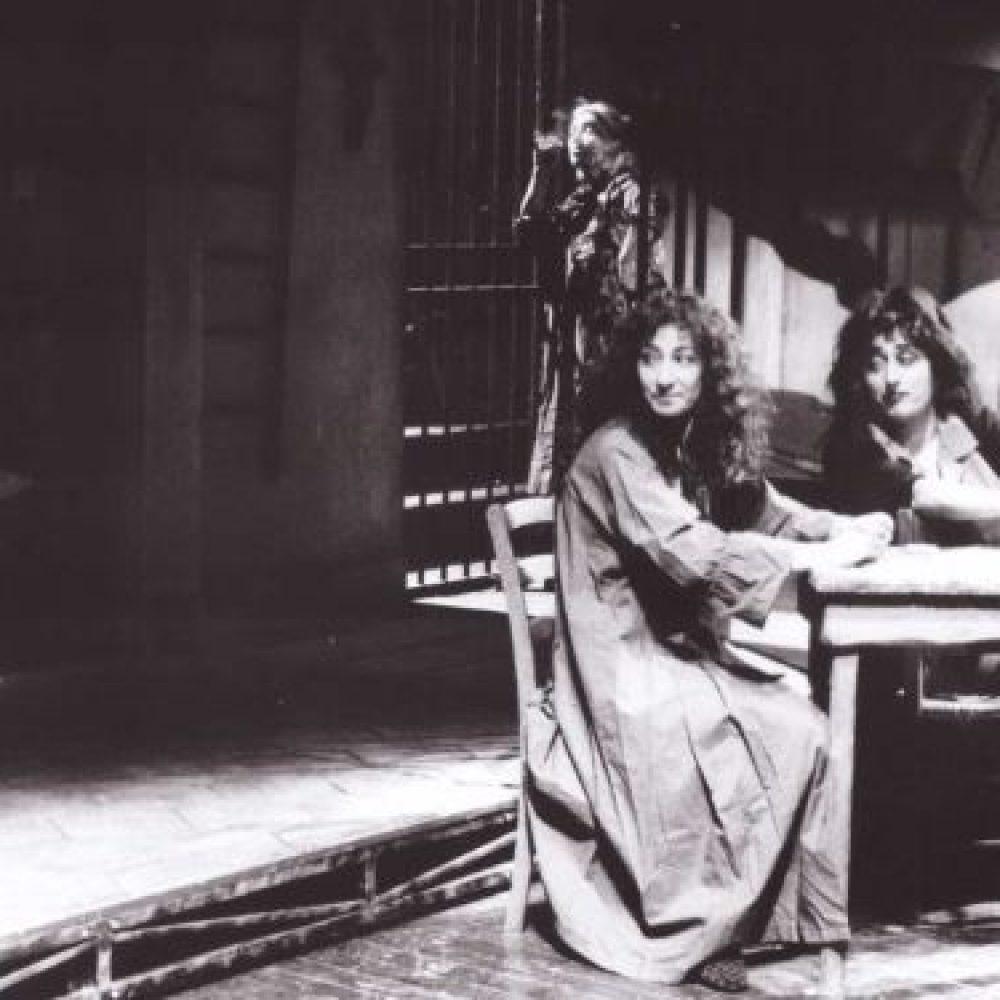Sabato con Viviani  I DIECI COMANDAMENTI, puntata speciale  Martone si racconta a venti anni da quello straordinario omaggio   9 maggio alle ore 19