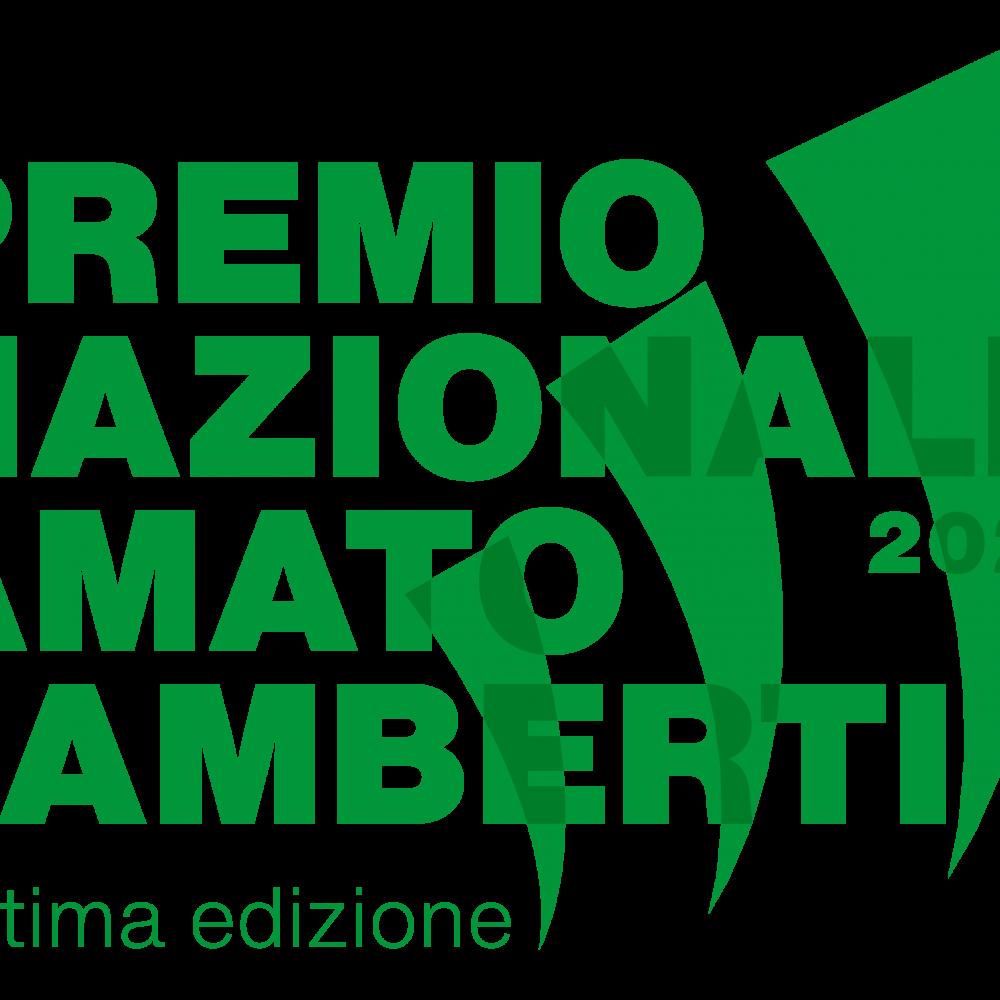 Premio Nazionale Amato Lamberti: al via il nuovo bando di concorso