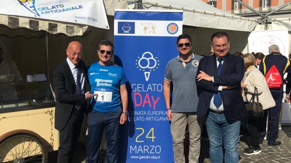 Il Comitato Gelatieri Campani fornisce al Presidente De Luca indicazionie suggerimenti per una corretta, realistica e attuabile regolamentazioneNO-COVID19 nelle gelaterie artigiane della Regione Campania