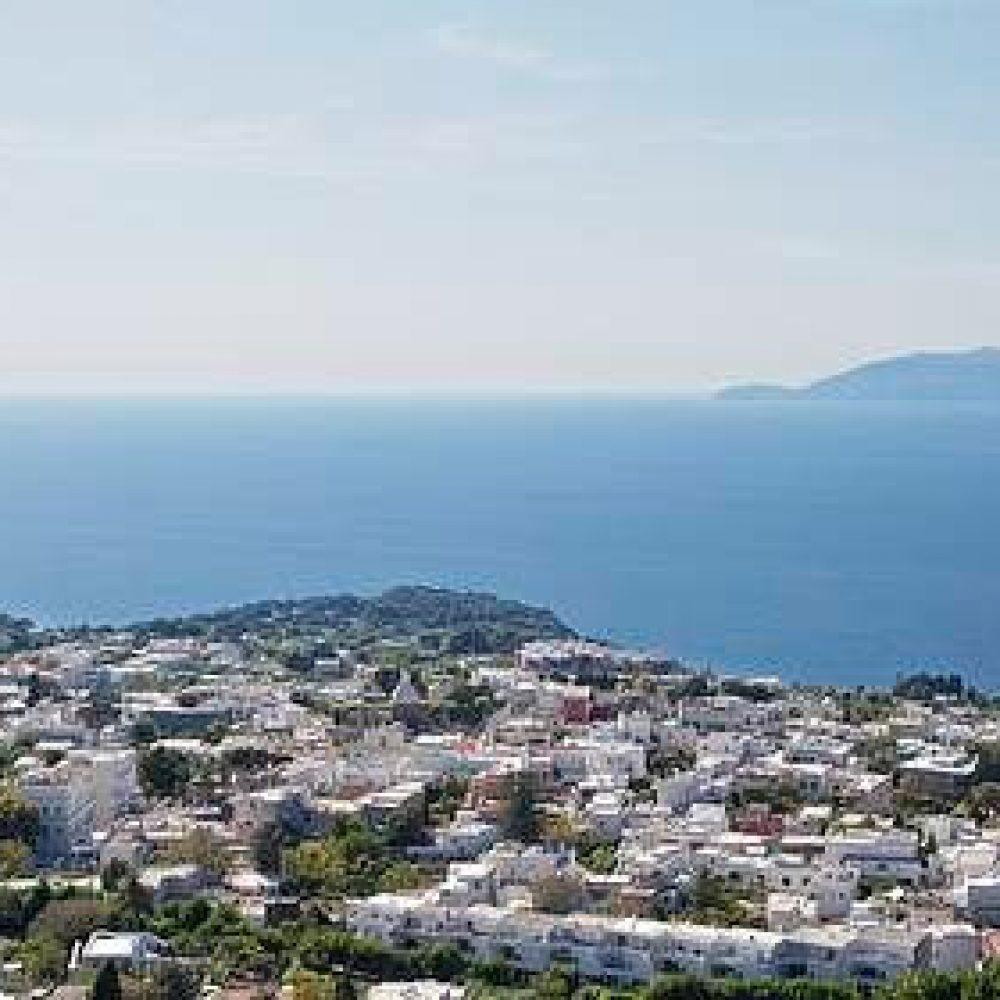 Riparte alla grande la rassegna Terra d'Anacapri: patrimonio, teatro & letteratura, finanziata dalla Città metropolitana di Napoli