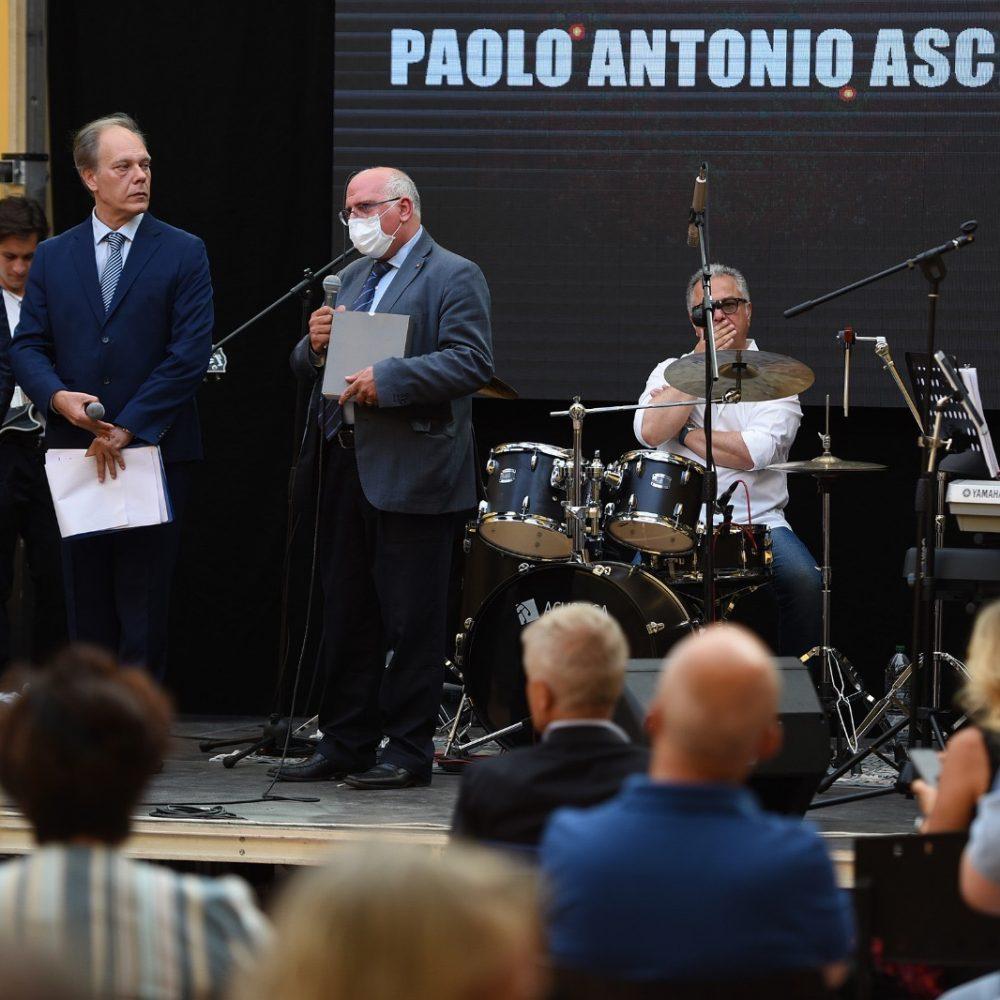 """Grande successo anche per la V edizione del Premio """"Liburia 2020 Caprievent"""""""