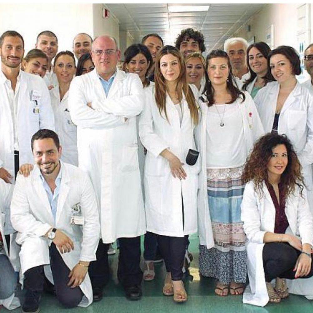 """Coronavirus, la soddisfazione di Ascierto: """"Studi fase III promuovono efficacia Tocilizumab"""""""