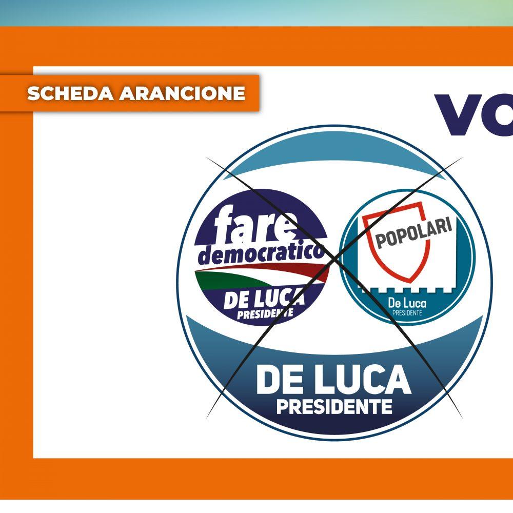 """Campania, Regionali: giovedì al Circolo Rari Nantes inaugurazione della lista """"Fare Democratico Popolari"""""""