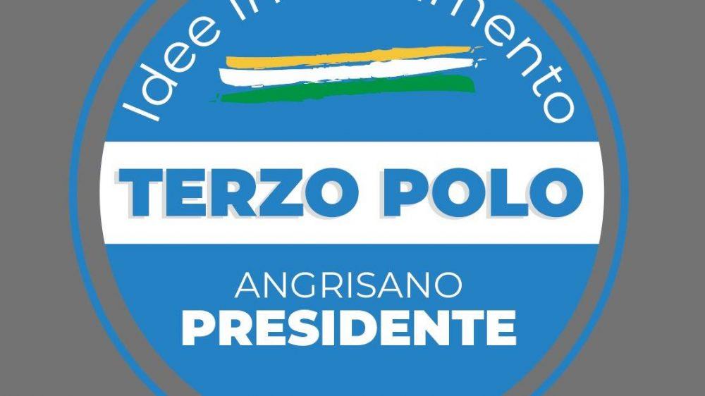 """ELEZIONI REGIONALI 2020: IL TERZO POLO """"SCOPRE"""" LE SUE LISTE"""