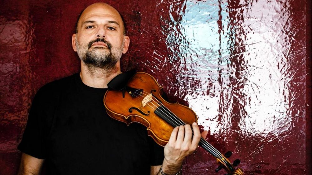 NUOVA ORCHESTRA SCARLATTI | Passioni Barocche per il secondo concerto in streaming dell'Autunno Musicale 2020.