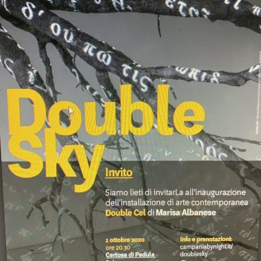 DOUBLE SKY – rassegna musicale diretta da Maria Pia De Vito
